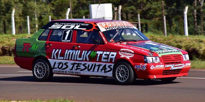 TRACK DAY con el Cabral Racing