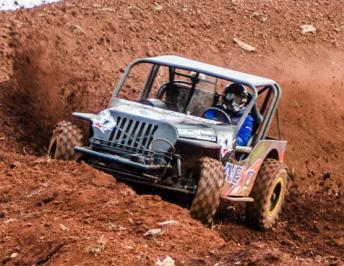 Misiones van a acelerar a fondo en Oberá con la Fecha Coronación 4×4 de Jeep Cross