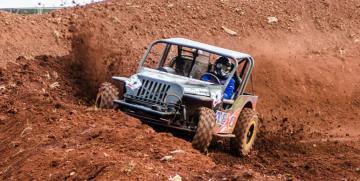 Misiones va a acelerar a fondo en Oberá con la Fecha Coronación 4×4 de Jeep Cross