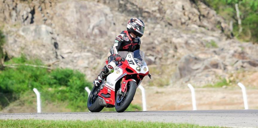 TRACK DAY exclusivo para motos de pista en el Autodromo de Oberá