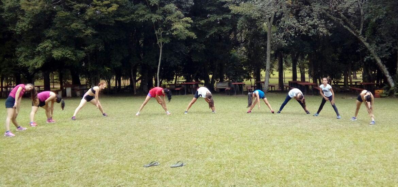 Tierra del Fuego Básquetbol
