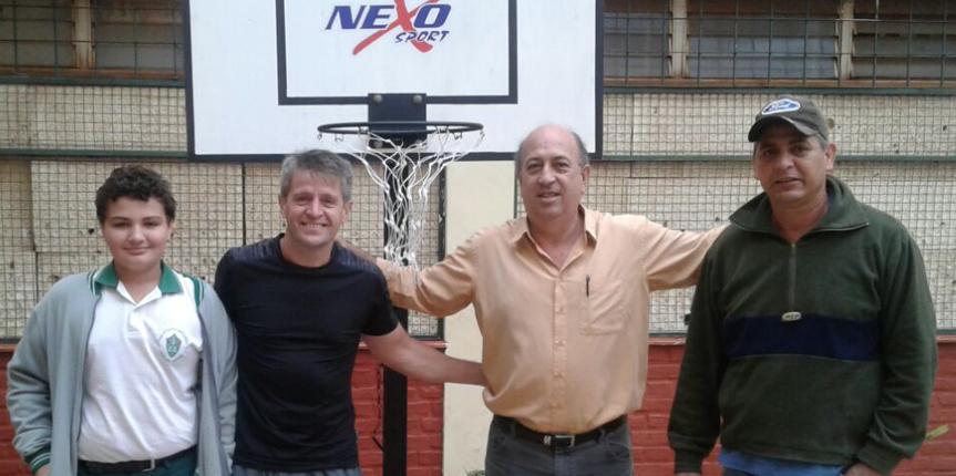 El Instituto Carlos Linneo recibió donaciones