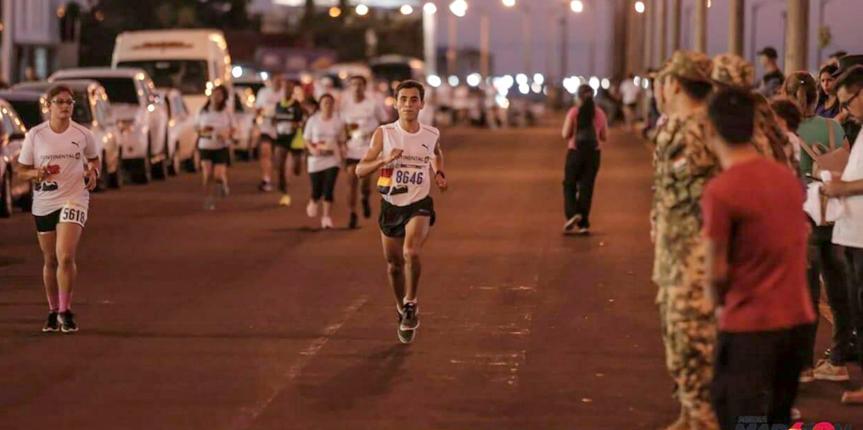 Da Silva se llevo la segunda fecha del Gran Prix Nocturno