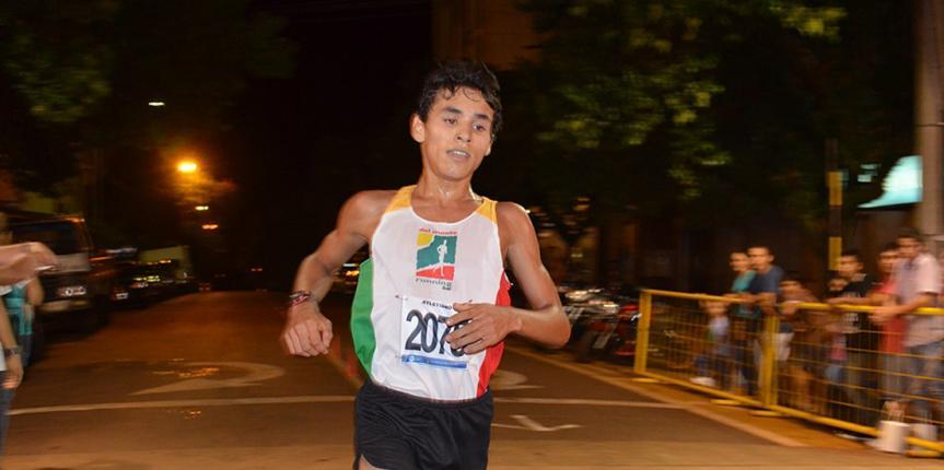 El más veloz fue Agustín Da Silva