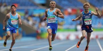 """Capacitación """"Atletismo para personas con parálisis cerebral nivel 2"""""""