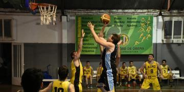 Clásico obereño en el inicio del Clausura de la Liga Provincial