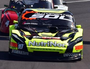 El Cabral Racing presenta sus autos este jueves