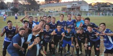 Atlético Oberá es finalista