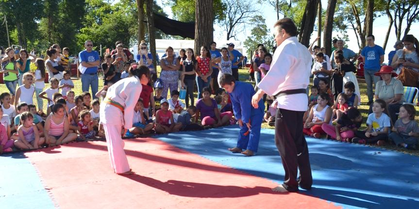 """Torneo Interprovincial de Judo """"El Inmigrante"""""""