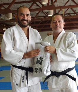 Judo Comunitario