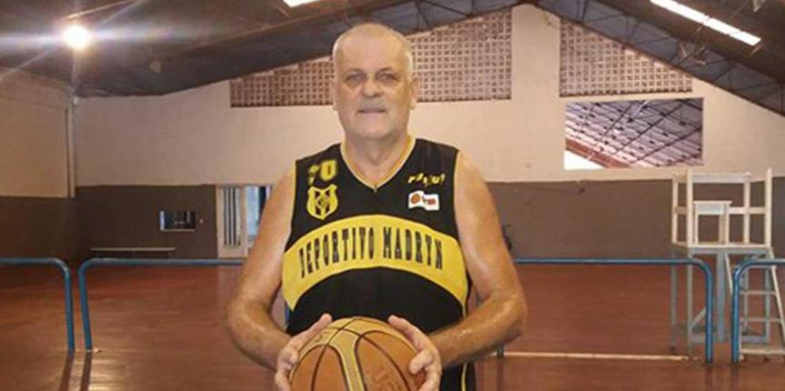 """""""El básquet fue y es mi vida"""""""