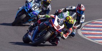 Llega el Superbike Argentino al Autodromo Rosamonte
