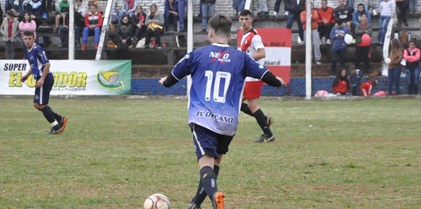 Atlético Oberá visita a Atlético Iguazú por la tercera fecha del torneo Provincial de la U.Mi.Fu.