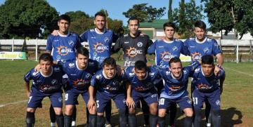 Unidos por el fútbol y la solidaridad