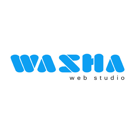 WASHA Web Studio