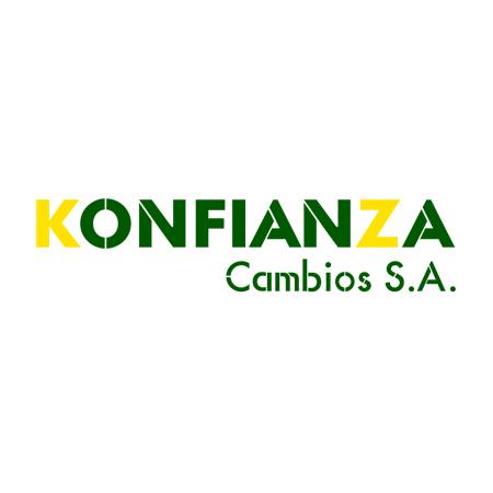 KONFIANZA CAMBIOS